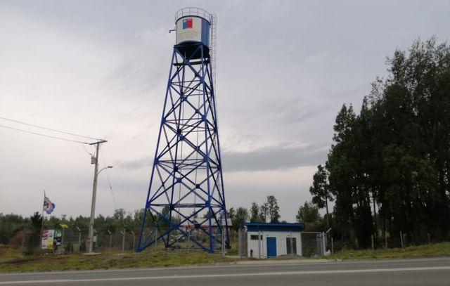 Construirán 7 sistemas de Agua Potable Rural en Los Lagos