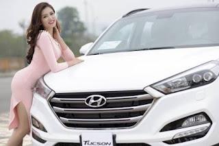 Giá và khuyến mãi Hyundai tháng 9.2017