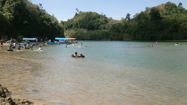 Pantai Ungapan