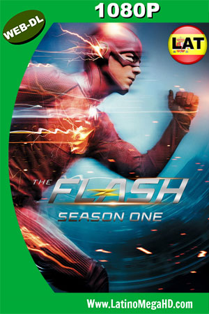 The Flash (Serie de TV) (2014) Temporada 1 Latino Full HD 1080P ()