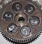 Cara Memperbaiki Bunyi Didalam Blok Kopling Motor