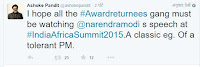 अशोक पंडित के #awardwapsigang ट्वीट4