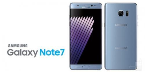 Garuda Larang Penumpang Bawa Samsung Galaxy Note 7