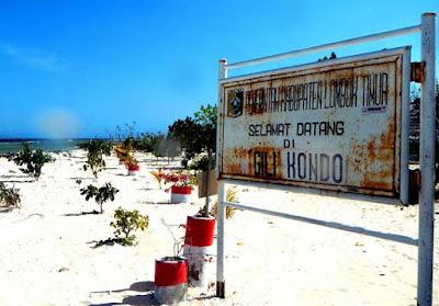 tempat-wisata, lombok, gili-kondo