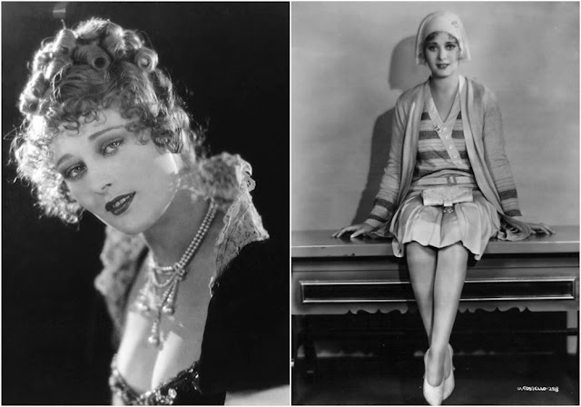 Série Follies: Dolores Costello