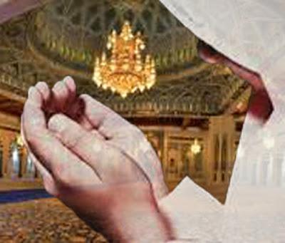#Do'a Yang Di Harapkan Vs Doa yang Di Hindari#