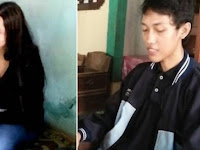 Didatangi Kekasihnya Dari Italia Sampai Rela Masuk Islam, Pemuda Asal Batang Ini Ungkap Kisah Mengejutkan