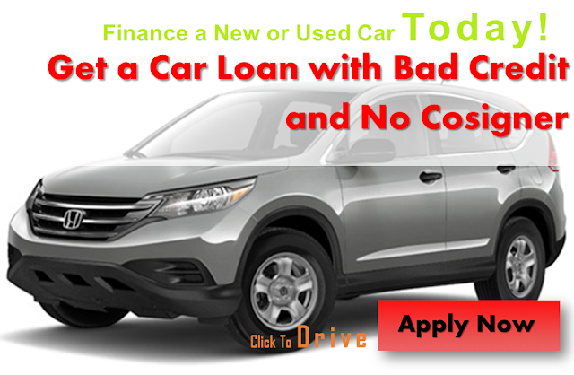 Get A Car With No Credit >> No Cosigner Auto Loans Getting Auto Loan With No Cosigner