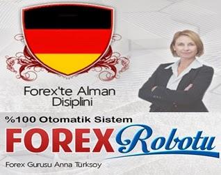 Forex robotu indir