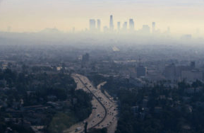 EPA Could Limit California's Unique Role in Shaping Air Pollution