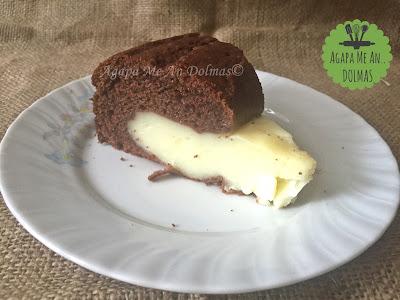 κρατήρας κέικ