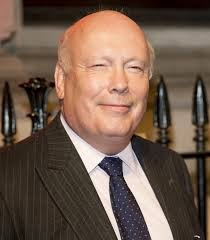 Julian Fellowes Author of Snobs and Downtown Abbey