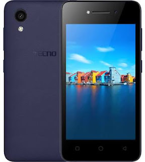 Download Stock Firmware/Rom For Tecno W1