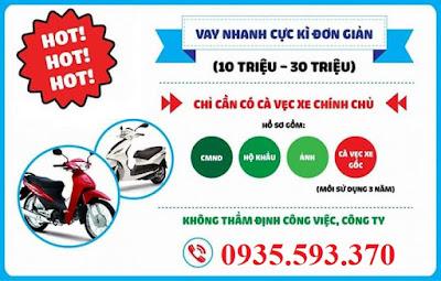 Vay tiền nóng Đà Nẵng 0935.593.370