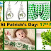 Is St Patrick's Day a Public Holiday - Is St Patrick's Day a National Holiday & Bank holiday