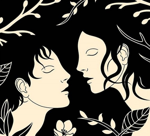 """The Lovers"" by Pedro Takahashi 