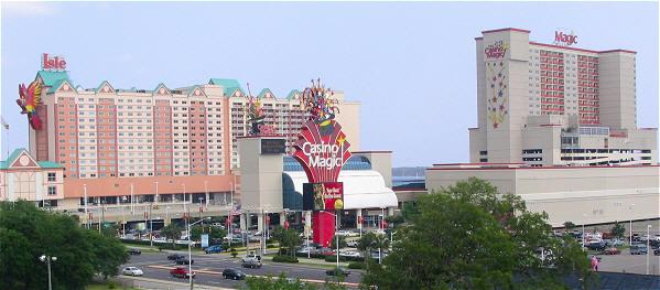 Grand casino gulfport katrina images