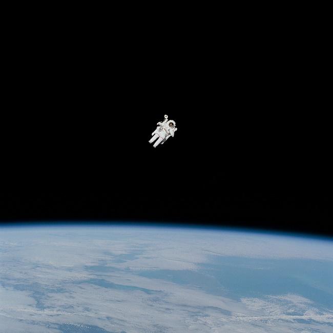fot. NASA / unsplash.com CC0 1.0