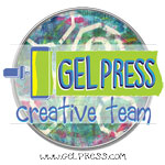 Gel Press Team Member