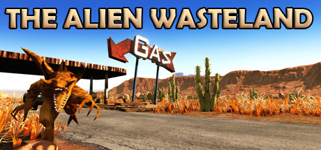 The Alien Wasteland PC Full (Inglés)  | MEGA