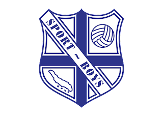 SV Sport-Boys Logo Vector