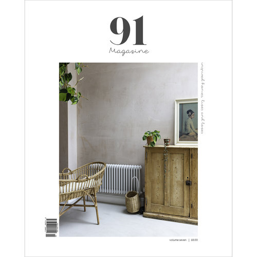 91 magazine | buy it here!