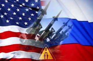 Amerika Serikat - Rusia