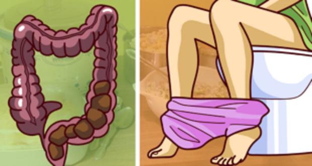 1 Sola Cucharadita; Vacía Mas De 9 Kilos De Desechos (Heces Fecales) Vacía Tu Abdomen