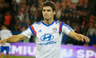 Arsenal to sign Yoann Gourcuff