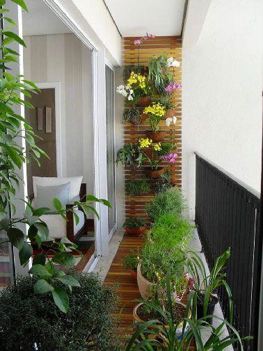 55 Desain Cantik Balkon Sempit Pada Rumah Tingkat Rumahku Unik