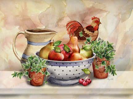 Dibujos de bodegones para imprimir imagenes y dibujos for Cuadros para cocina vintage