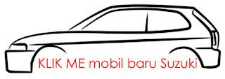 siapa mobil terbaru suzuki