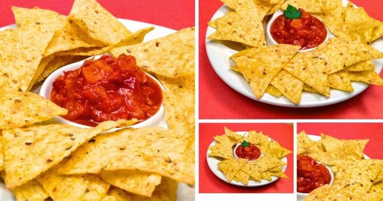1 technique de cuisine comment faire une salsa pour for Technique de cuisine