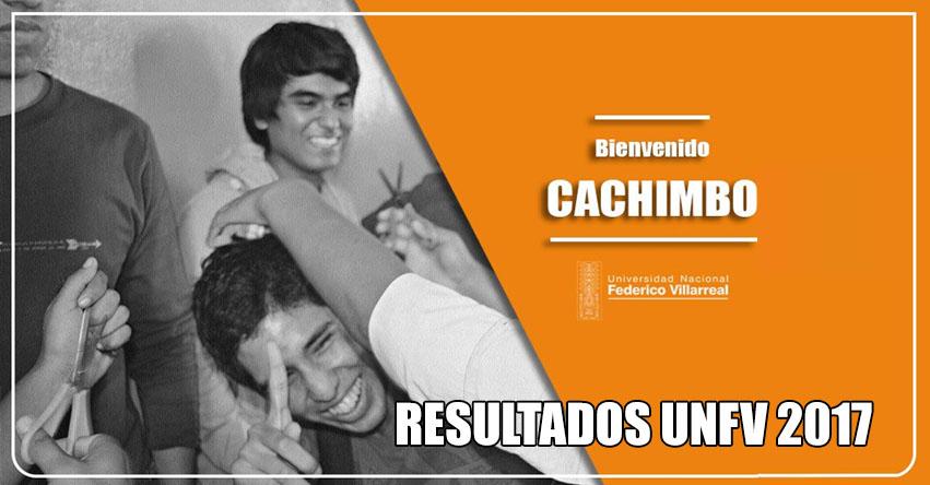 RESULTADOS UNFV 2017: Publicaron Lista de Ingresantes de Examen Admisión Ordinario Universidad Nacional Federico Villarreal (2 Abril) www.unfv.edu.pe