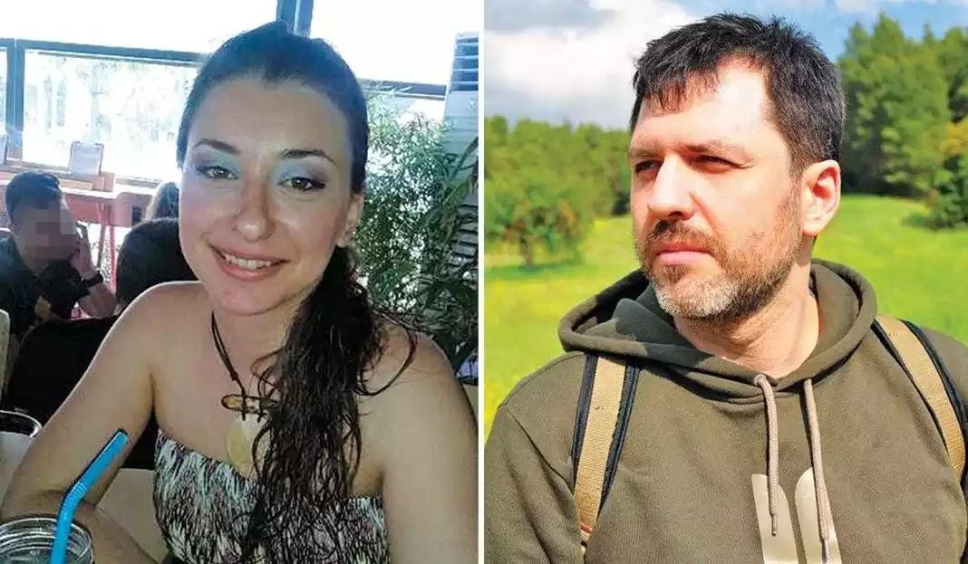 Tραγικό φινάλε για τον Γιάννη και την Καλλιόπη που πνίγηκαν μέσα στο σπίτι που είχαν νοικιάσει