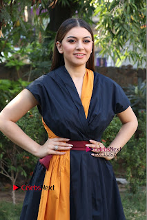 Actress Hansika Motwani Latest Pos at Bogan Movie Press Meet  0050.jpg
