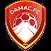 Plantilla de Jugadores del Damac FC 2018/2019