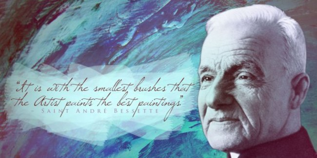 Saint André Bessette: Montreal's Miracle Worker