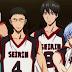 Falando Sobre Anime: Kuroko no Basket