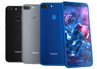 Honor 9 Lite FAQ