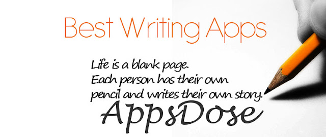 9 Best Writing Apps for iPad & iPhone