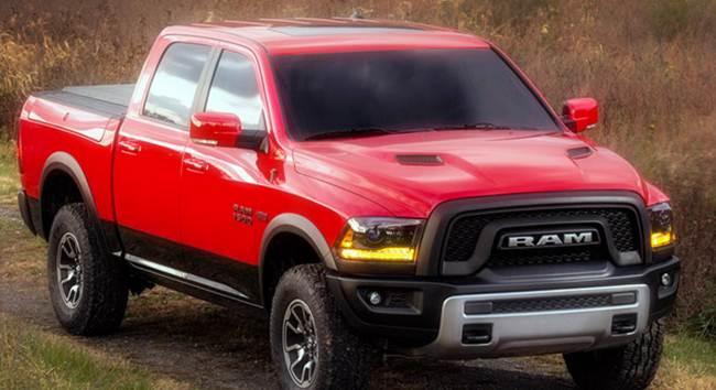 Ram 1500 Street Truck >> 2018 Dodge Ram 1500 Rumors | Dodge Ram Price