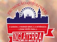 Participar Promoção Livraria Saraiva 2016 Jojo Lovers