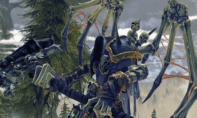 تحميل لعبة darksiders 2 مضغوطة بحجم صغير ورابط مباشر