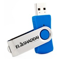 Pen Drive El Shaddai 16GB