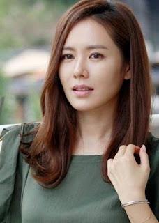 Biodata Son Ye Jin Agama dan Foto Terbaru