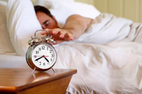 Cara Agar tidak Terlambat Bangun Sahur