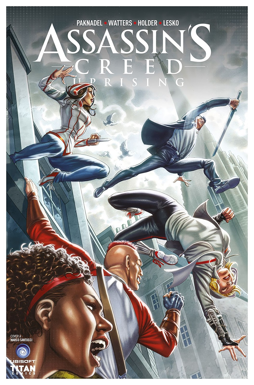 Weekly New Comics Releases  Frequently Update