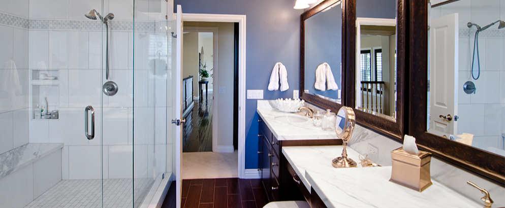 San Diego Bathroom Remodel: How to Remodel a Bathroom ...