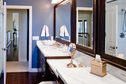 San Diego Bathroom Remodel: How to Remodel a Bathroom